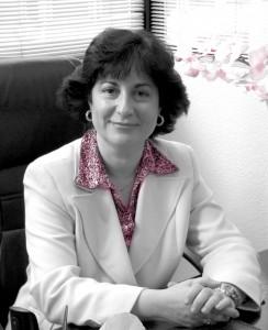 María Sixta Siles Samaniego