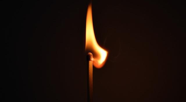 Burnout o síndrome del quemado