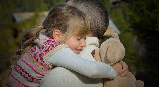 El impacto emocional del divorcio en el desarrollo de los niños